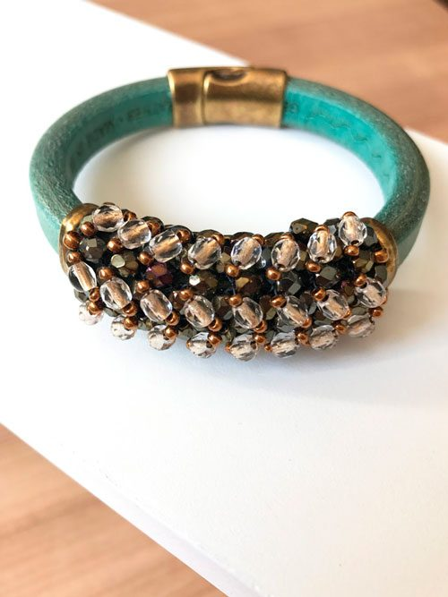 pulsera-aria-miss-fashionista-verde