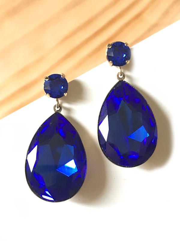 pendientes-barbara-azul-electrico-miss-fashionista