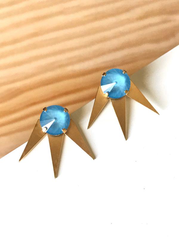 pendientes-gilda-azul-cyan-miss-fashionista