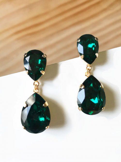 pendientes-angeline-verde-esmeralda-miss-fashionista