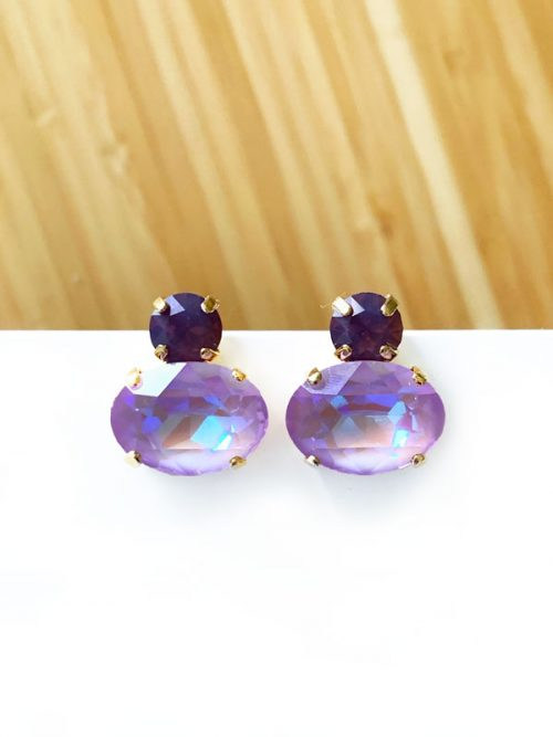 pendientes-olivia-miss-fashionista-lila-irisado-y-violeta