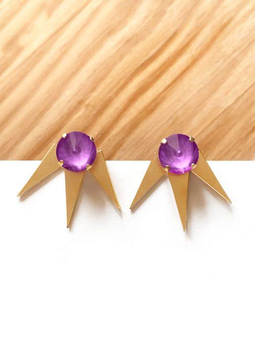 pendientes-gilda-violeta-miss-fashionista